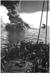 Deep Sea Detectives: Death by Human Torpedo