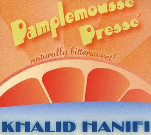 Pamplemousse Presse