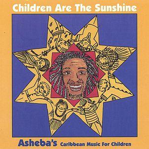 Children Are the Sunshine