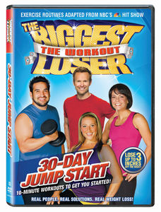 Biggest Loser: 30-Day Jump Start