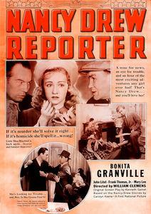 Nancy Drew...Reporter