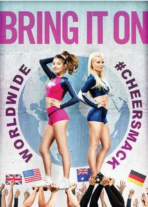 Bring It On: Worldwide #Cheersmack