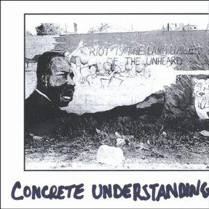 Concrete U EP