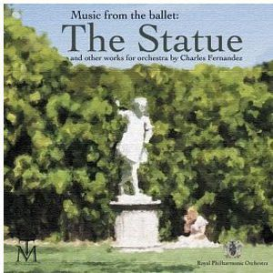 Music from the Ballet: Statue & Other Works for Orchestra
