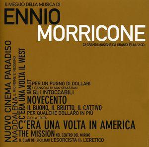 Il Meglio Della Musica Di Ennio Morricone [Import]