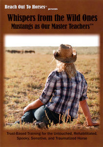 Reach Out to Horses: Whispers From the Wild Ones