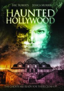 Haunted Hollywood