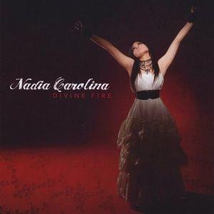 Nadia Carolina-Divine Fire