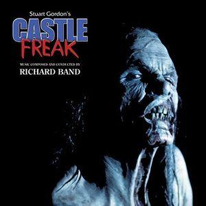 Castle Freak (Original Soundtrack)