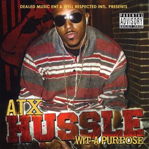 Hussle Wit a Purpose