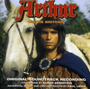 Arthur of the Britons [Import]