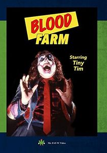 Blood Farm