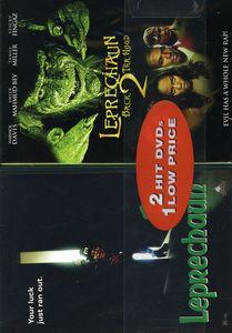 Leprechaun & Leprechaun: Back 2 Tha Hood