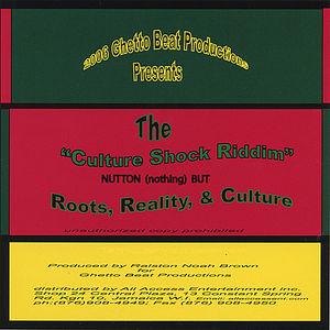 Culture Shock Riddim /  Various