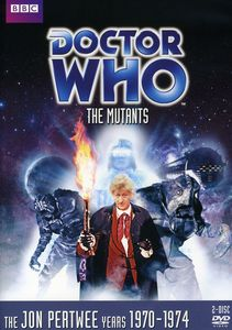 Doctor Who: Mutants - Episode 63