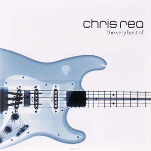 Very Best Of [Import] , Chris Rea