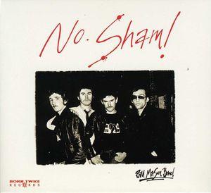No Sham! Legends Remastered, Vol. 2