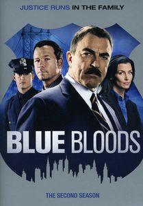 Blue Bloods: The Second Season