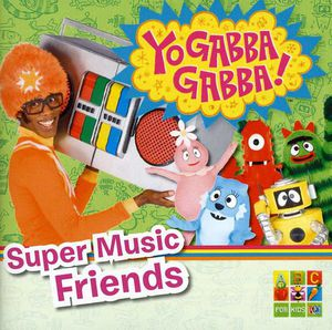 Super Music Friends [Import]