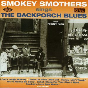 Blackporch Blues [Import]