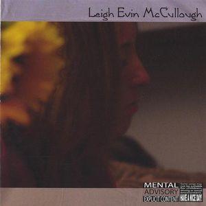 Leigh Evin McCullough