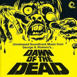 Dawn of the Dead (Original Soundtrack)