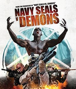 Navy Seals V Demons