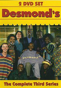 Desmond's: Complete Third Series