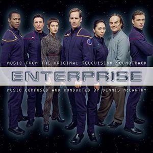 Enterprise: Music From (Original Soundtrack) [Import]