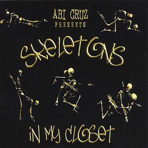Skeletons in My Closet