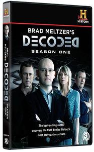 Brad Meltzer's Decoded: Season One