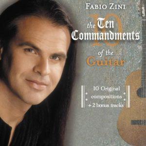 Ten Commandments of Guitar