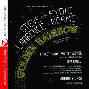 Golden Rainbow Featuring Steve Lawrence & Eydie Gorme