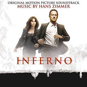Inferno (Original Soundtrack) [Import]