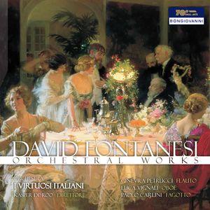 David Fontanesi: Orchestral Works