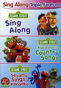 Sing Along Fun Pack