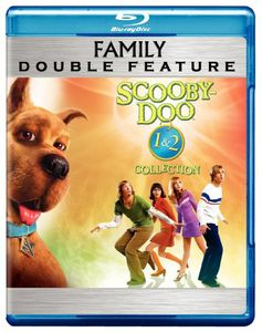 Scooby Doo: Movie & Scooby Doo 2: Monsters Unleash