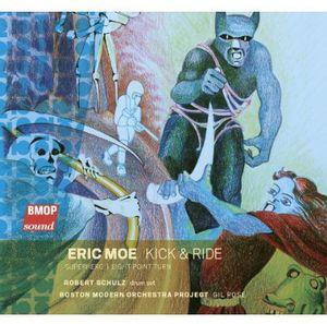 Kick & Ride