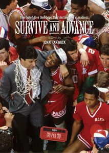 Espn Films 30 for 30: Survive and Advance