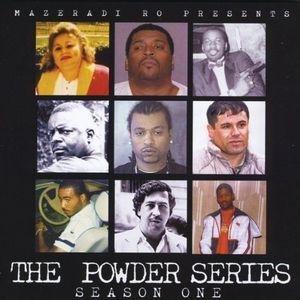 The Powder Series Season One