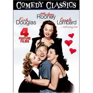 Comedy Classics: Volume 5
