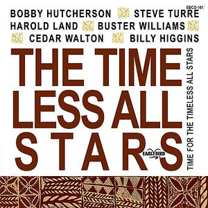 Time for the Timeless All-Stars