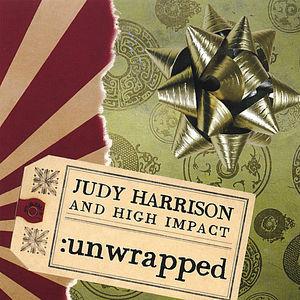 Judy Harrison: Unwrapped