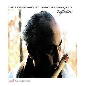 Legendary PT. Vijay Raghav Rao-Reflections