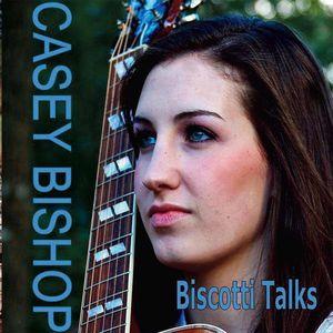Casey Bishop