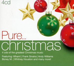 Pure Christmas [Import]