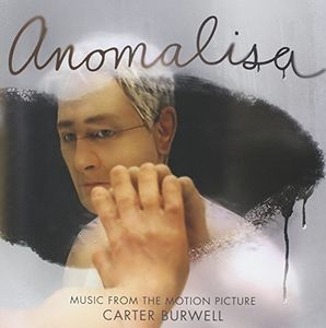 Anomalisa (Original Soundtrack)