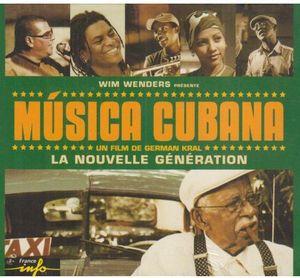 Musica Cubana [Import]