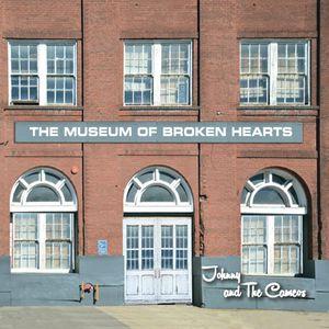 The Museum of Broken Hearts