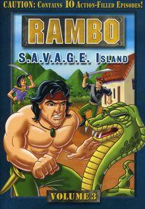 Rambo 3: Savage Island